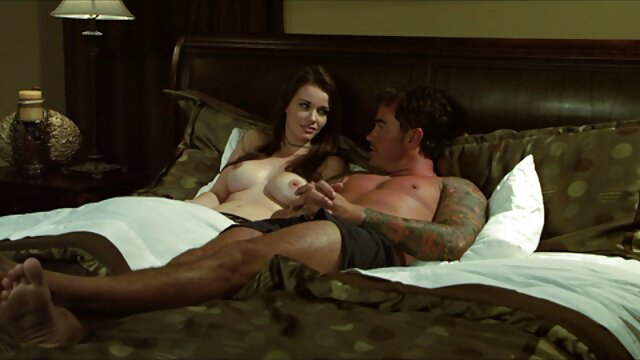 الإباحية لا تسجيل  الثالوث سانت كلير يحصل مارس الجنس بقوة كما يحصل فيلم جنسى رومانسى قصفت من الصعب العيش إلى النشوة الجنسية